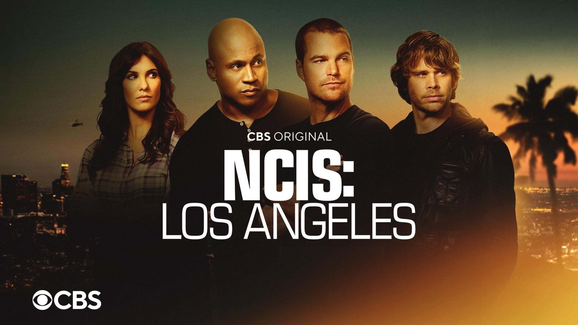 NCIS: Los Angeles: 12×12 مترجمة