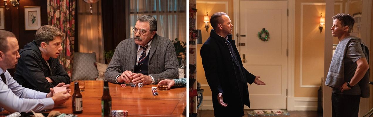 Viacomcbs Press Express Frank Struggles To Let His Grandson Joe Hill Fight His Own Battles When Joe S Lineage As A Member Of The Reagan Family Is Revealed On Blue Bloods Friday Had a son he never knew about. his grandson joe hill fight his