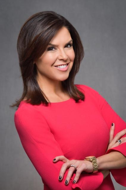 Viacomcbs Press Express Award Winning Journalist And Anchor Meg Oliver Named A Cbs News Correspondent Based In New York