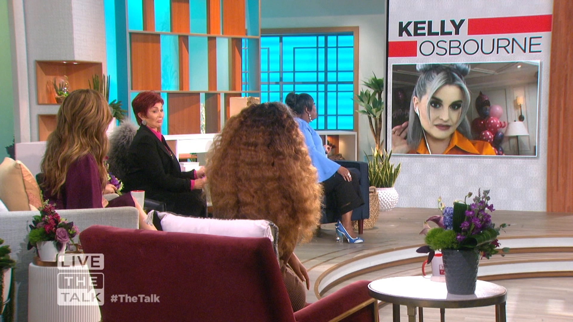 Kelly Osbourne Blows Off Guys Who Turned Her Down Before Weight Loss