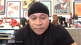 LL Cool J Gives Billy Ray Cyrus 'stamp of approval' For 'Mama Said Knock You Out' Cover