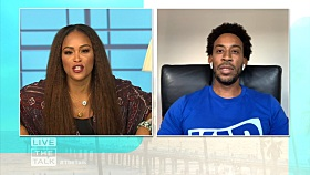 Ludacris Recalls 'historic moment' in Hip Hop with Eve; Paving Way for 'Cardi, Nikki and Megan'