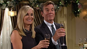 """THE YOUNG AND THE RESTLESS"" CELEBRATES A MILESTONE 12,000 EPISODES!"
