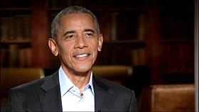 President Obama Reflects on Senator McConnell