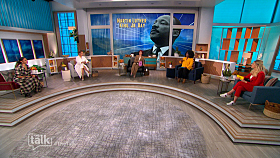 Hosts on MLK Day, 'reckoning' Today and How to Move Forward