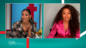 Angela Bassett 'absolutely' Up For Role in 'Waiting to Exhale' Series