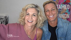 Glennon Doyle and Abby Wambach Reveal Private Affirmation For Strong Marriage
