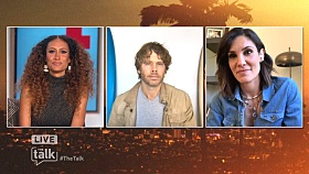 'NCIS LA': Daniela Ruah Talks Directing Debut with Eric Christian Olsen