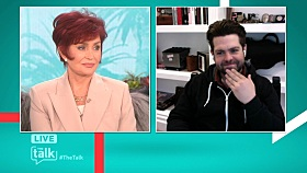 Osbournes on Wheels! Jack Says Mom, Sharon Bought an RV for Road Trip 'adventures'