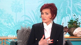 Sharon Osbourne on Meghan Markle 'bullying' claims; Says 'It's gonna get really nasty'