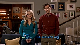 "CBS TEAMS WITH ONELEGACY FOR ""B POSITIVE"" PSA TO RAISE AWARENESS FOR LIVING DONORS"