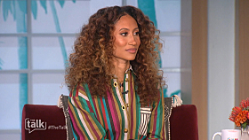 Elaine Welteroth Says 'Women See Themselves in Meghan Markle'
