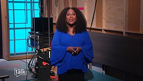 Sneak Preview: 'The Talk' Returns with Sheryl Underwood Message