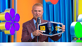 "Congratulations George Gray on 10 Years at ""The Price Is Right"""