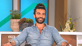 Justin Baldoni Into 'biohacking'; Says 'I sleep with tape on my mouth'
