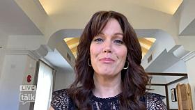 Bellamy Young on 'terrifying' 'Prodigal Son' Finale and Catherine Zeta-Jones