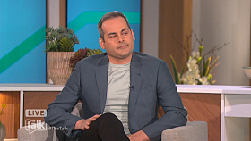 David Begnaud Discusses Tourette's Disorder and How TV 'saved me'