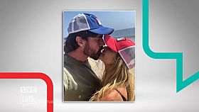 Denise Richards Calls Marriage to Husband, Aaron 'a beautiful blessing'