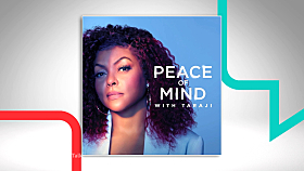 Taraji P. Henson Calls Daytime Emmy Nom for 'Peace of Mind' a 'win-win'