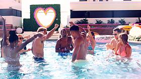 CBS & Flo Rida Partner on Campaign for CBS Summer Originals