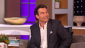 Jerry O'Connell says Family is 'very excited' About New 'The Talk' Host Gig; 'change is good'