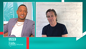 'Sex and the City': John Corbett Dishes on Bromance with Chris Noth