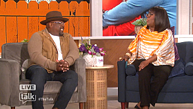 Cedric the Entertainer and Sheryl Underwood Remember Norm Macdonald
