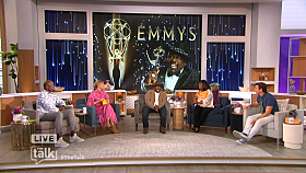Cedric the Entertainer on Emmy Awards 'surprises' and 'big musical number'