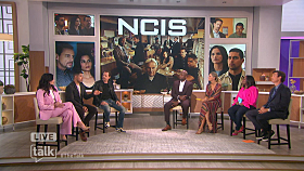 'NCIS' Stars Spill on Season Premiere, New Time Slot and Gibbs' Fate