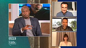 'FBI': Julian McMahon, Jeremy Sisto, Heida Reed on Tonight's 'action packed' Crossover Event