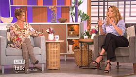 Jenna Elfman: 'Fear the Walking Dead' New Season Has 'secrets' and 'trauma'