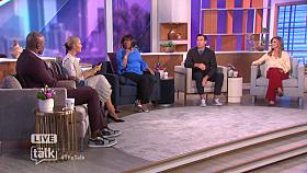 Hosts React to Alec Baldwin Prop Gun Incident on 'Rust' Set